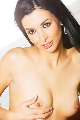 Hot naked modes